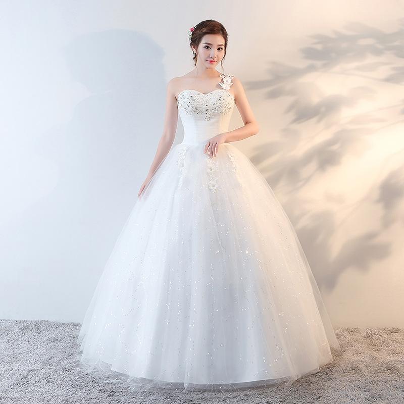 Popular Wedding Dress Styles