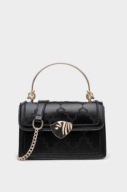 Assorted Colours Classic Handbag